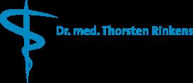 Dr. med. Thorsten Rinkens